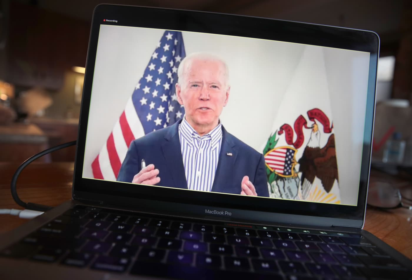 Biden, Trump scale back campaigns as coronavirus spreads – but super PACs are going to war