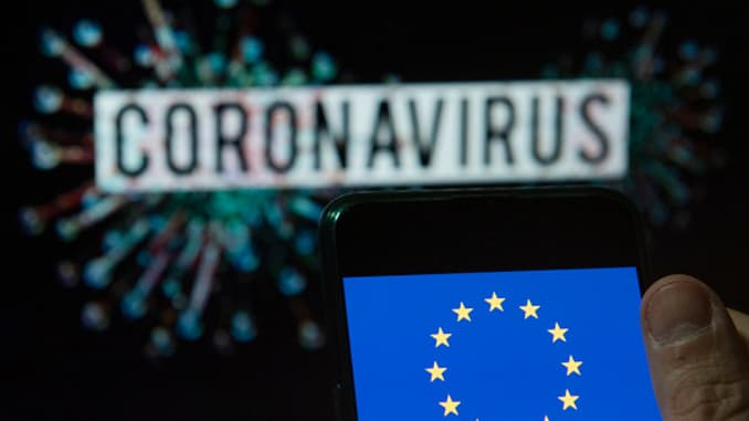 GP: EU coronavirus 200402