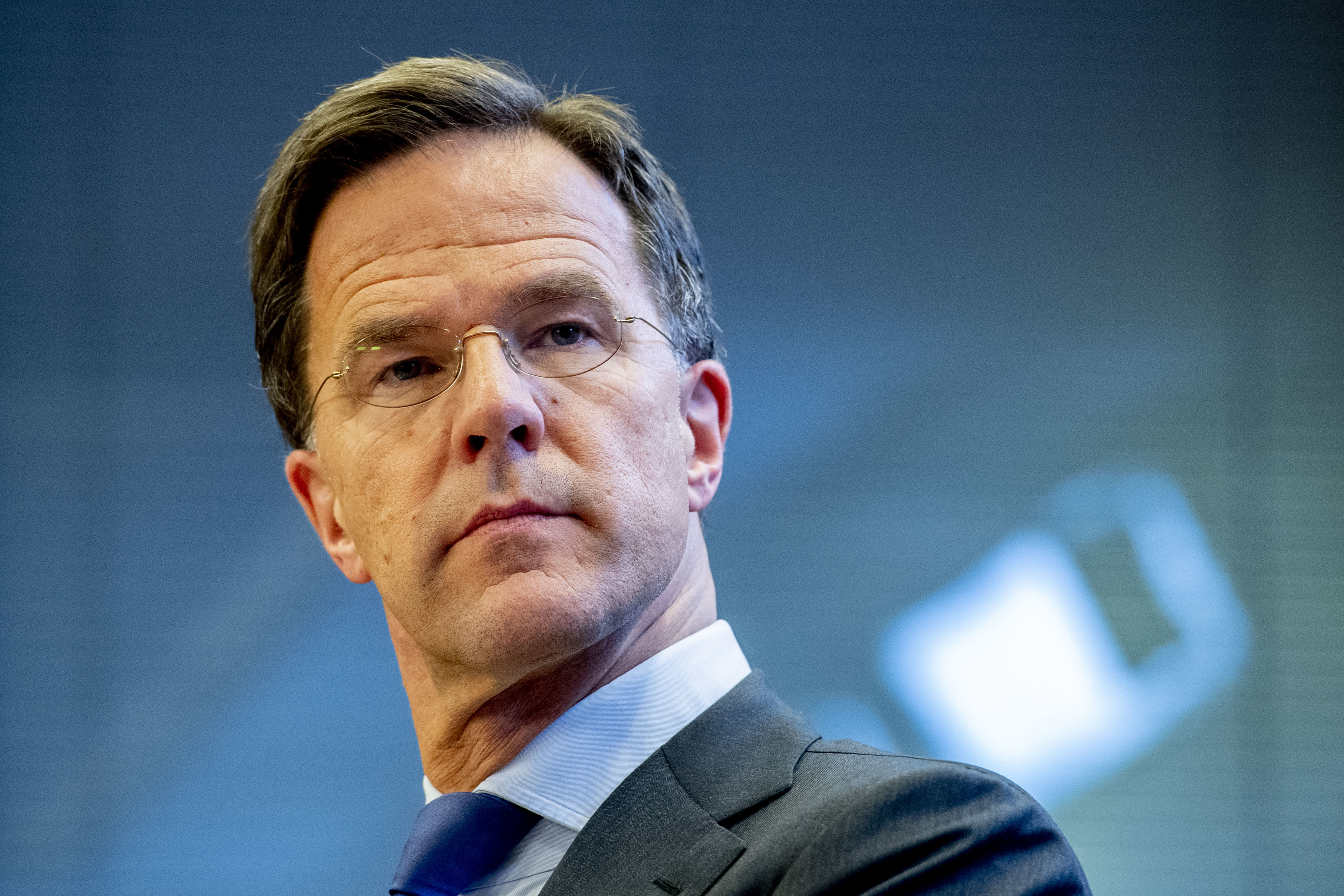 The Netherlands offers 'gifts' to southern Europe as the region's death toll continues to rise