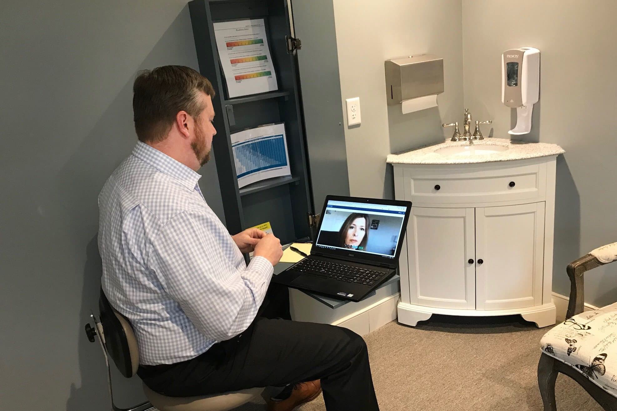 Telehealth visits could top 1 billion in 2020 amid the coronavirus crisis