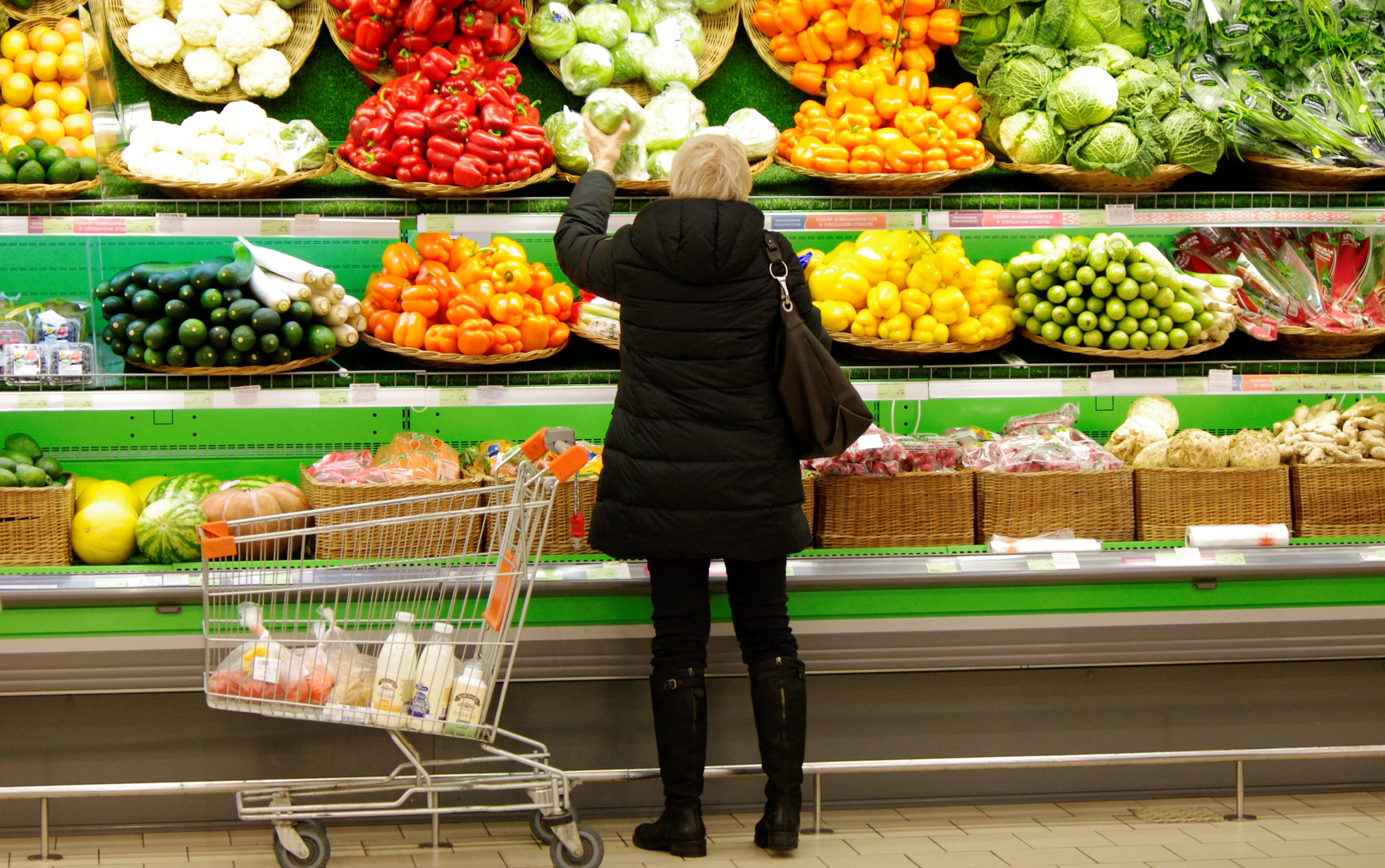 Stock up on these 9 healthy foods to boost your immune system during  coronavirus