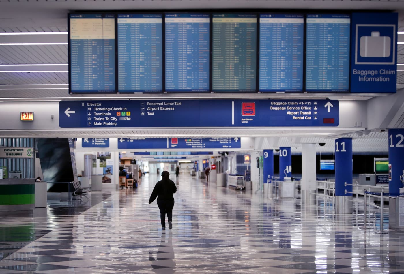 DOT: Airlines must give refunds — not just vouchers — when flights are axed amid coronavirus