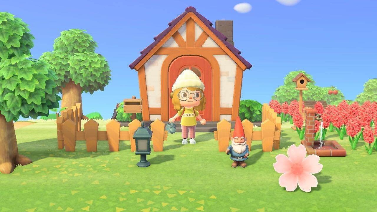 Animal Crossing to sourdough — How we're spending time