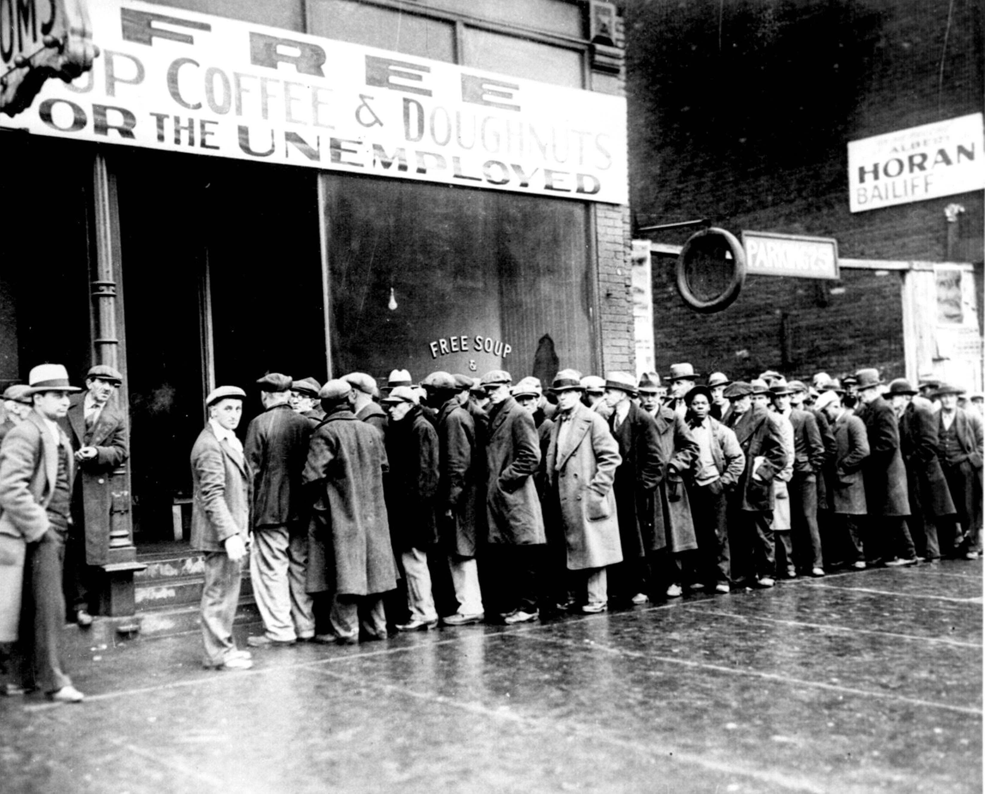 2020's economic freefall is not a Great Depression: Jim Paulsen says