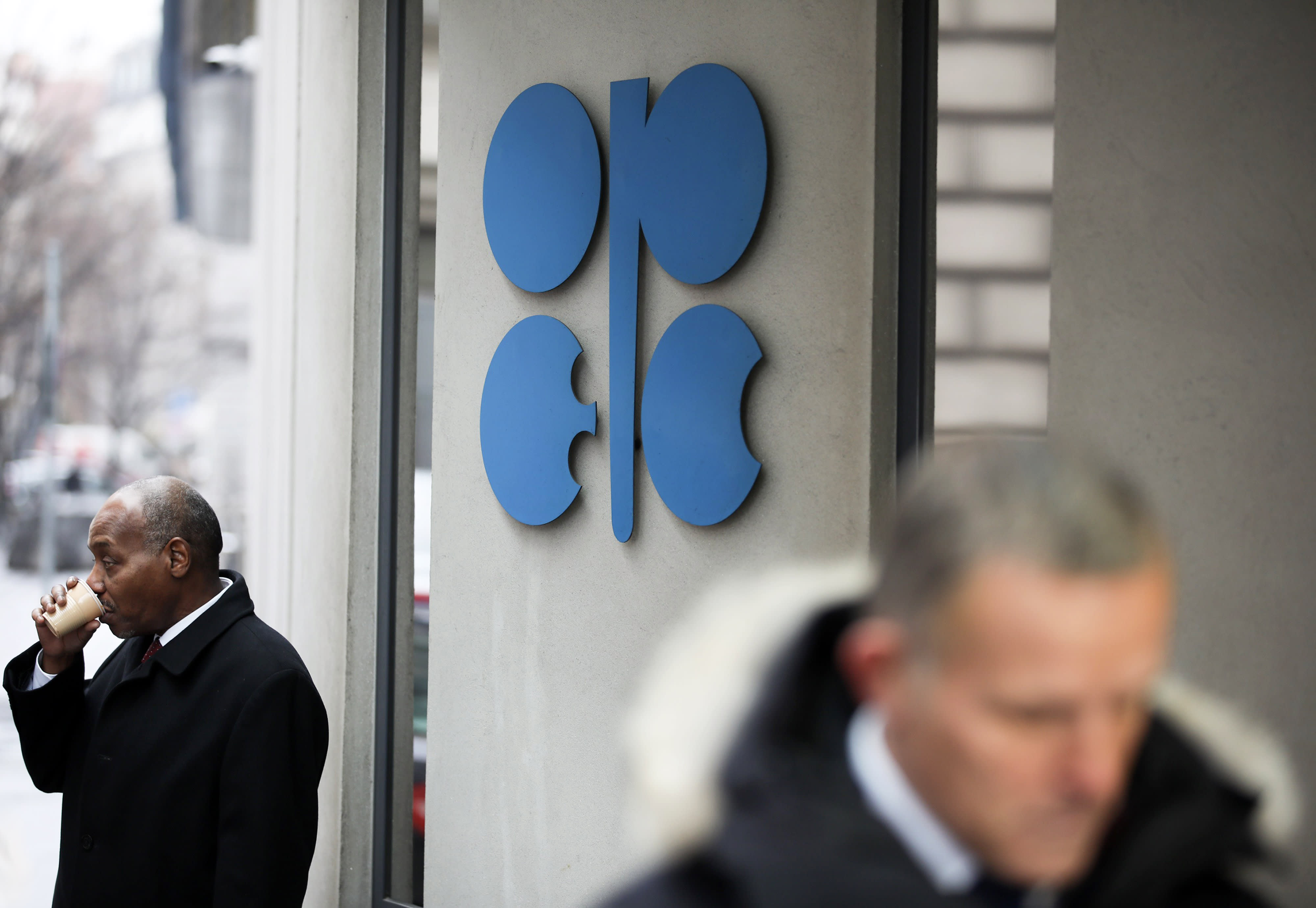 OPEC and allies reportedly agree to extend record production cut