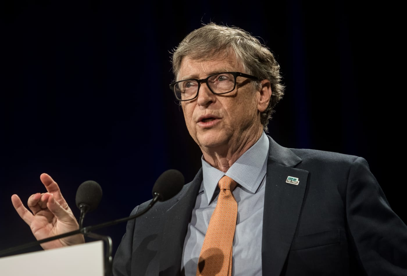 Bill Gates: This is how long it may take before Americans 'can be completely safe' from COVID-19