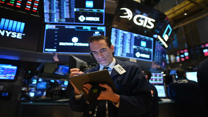 new york stock exchange cryptocurrency news