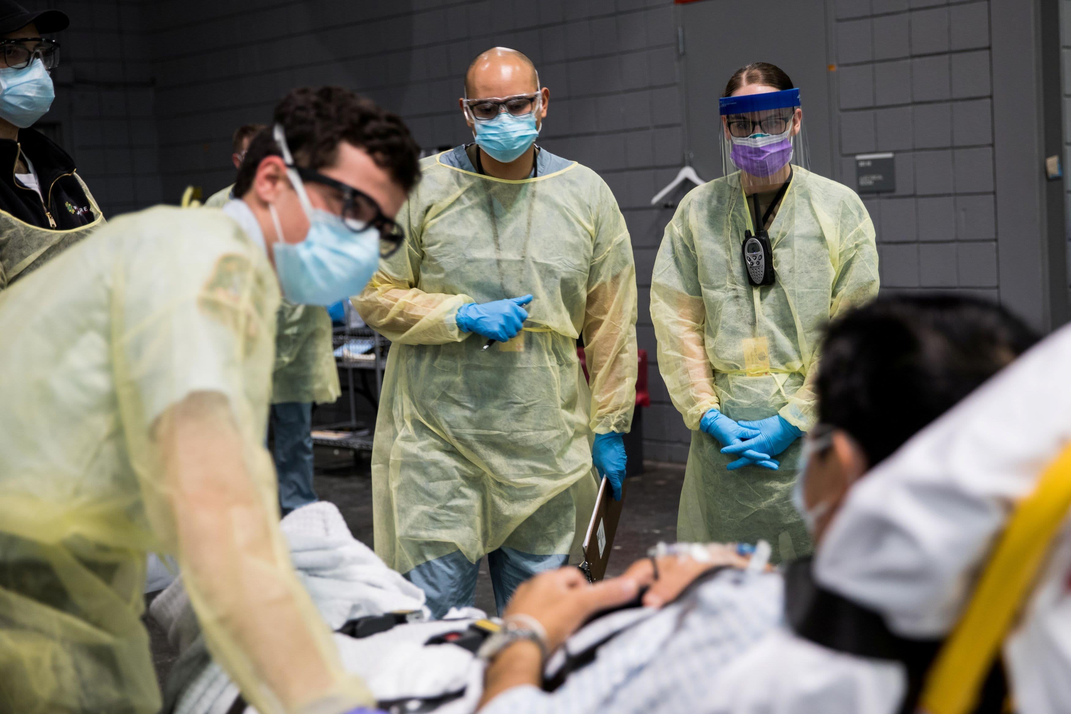 Market trend just 'flipped' in the coronavirus chaos: Bespoke's Hickey