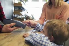 At what age should you start teaching your child about credit?