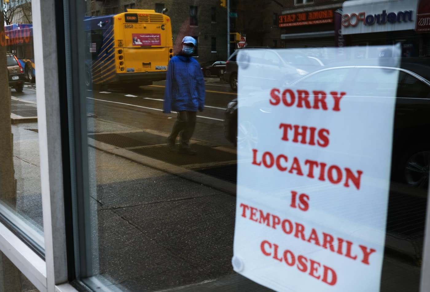 The coronavirus recession is unlike any economic downturn in U.S. history