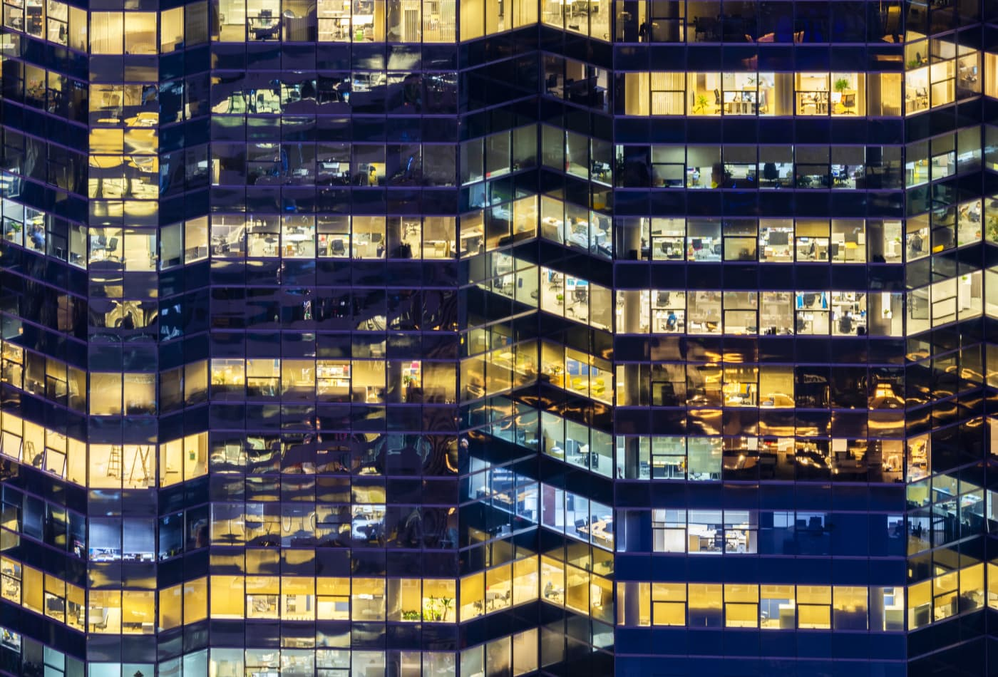 Finnish businesses, including Nokia, start scheme to utilize smart buildings' data