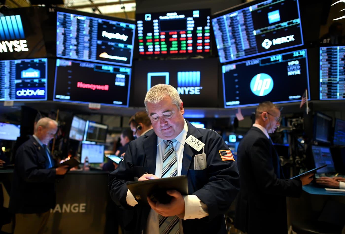 Jim Cramer's week ahead: 'Good riddance' to September