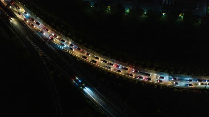 GP: Coronavirus Wuhan lifts restrictions traffic leaving city 200408