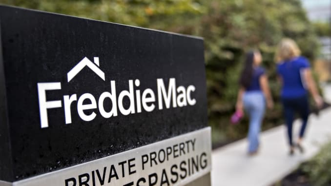 GP: Freddie Mac Headquarters As Fannie, Freddie Allowed To Boost Capital Buffers By Billions - 106480402