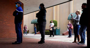 Five million more unemployment claims expected, but now layoffs could be more permanent