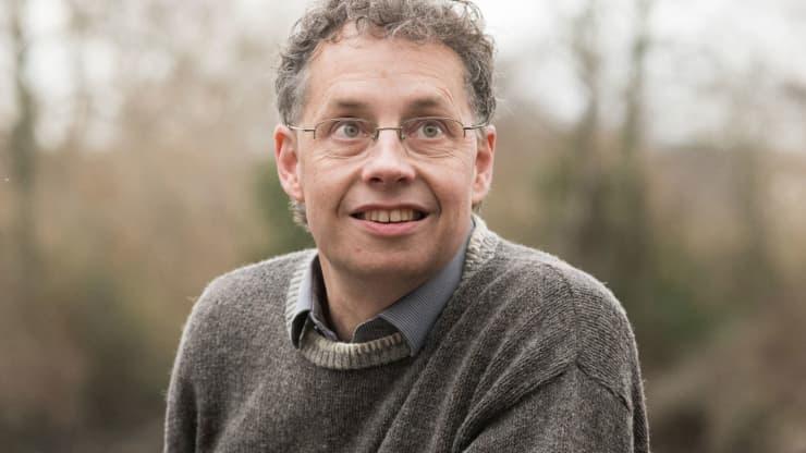Biologist Carl Bergstrom on coronavirus, misinformation and why we weren't prepared