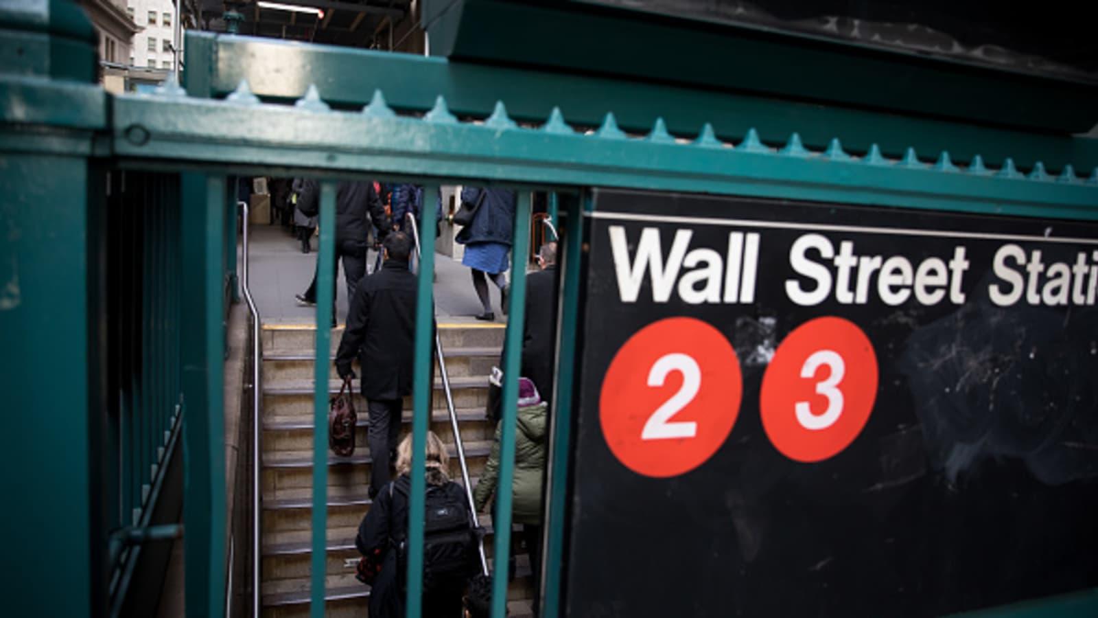 stock betting against market