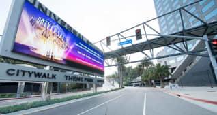 Coronavirus live updates: Universal Studios extends park closures; US cases top 452,000