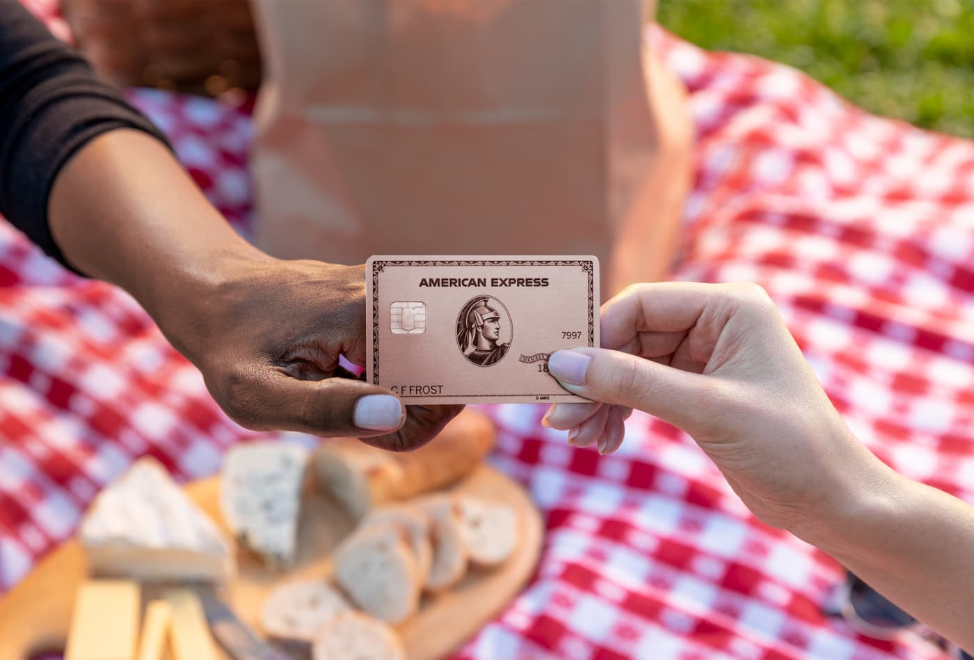 Best American Express Credit Cards For