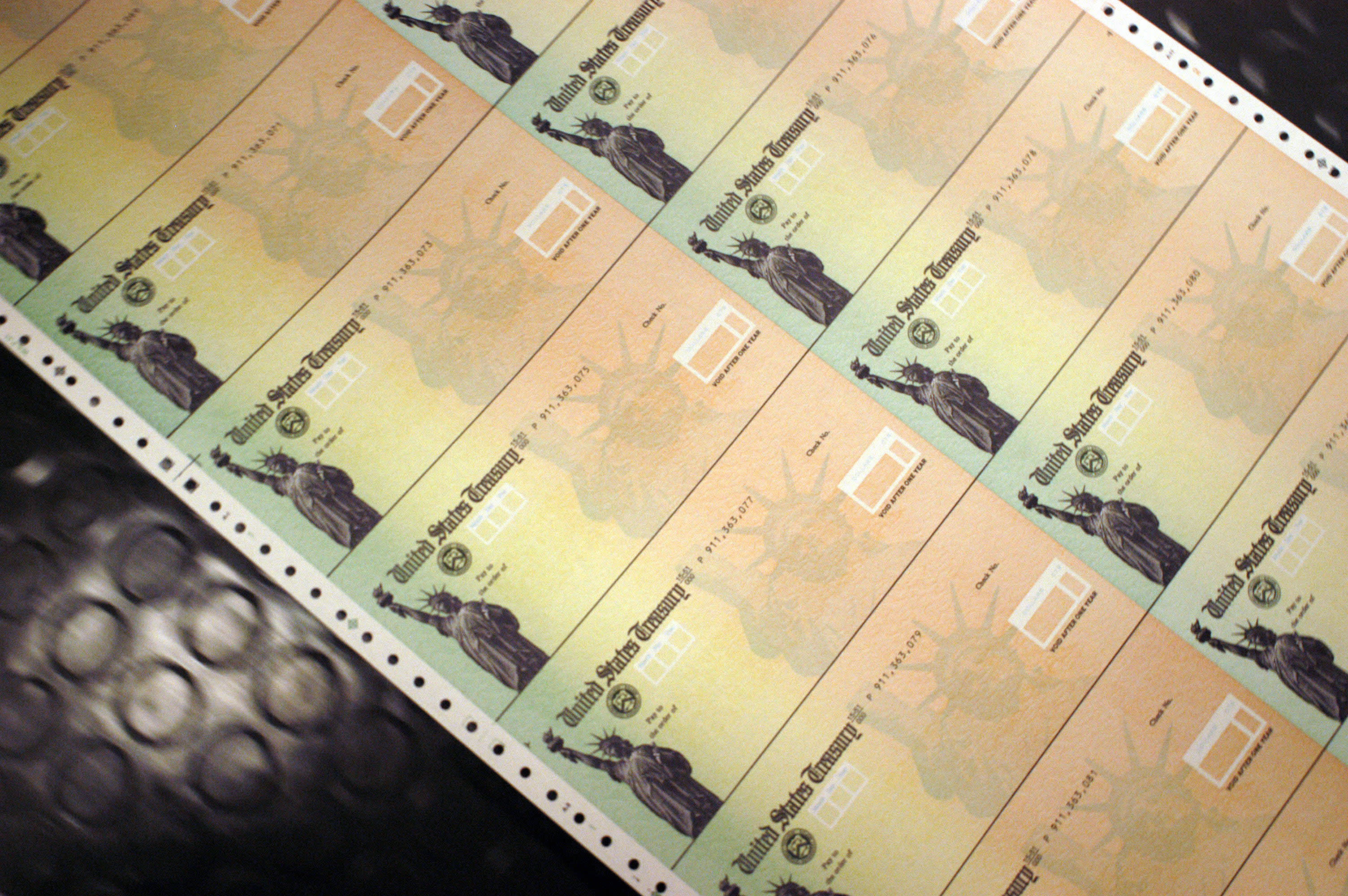 Stimulus Checks How Soon To Expect A Second Round Of 1 200 Payments