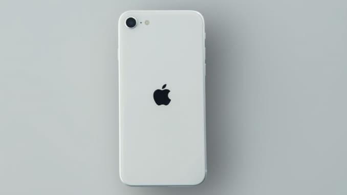 CNBC Tech: iPhone SE launch 2020 2