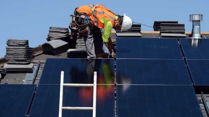 GP: California solar PV