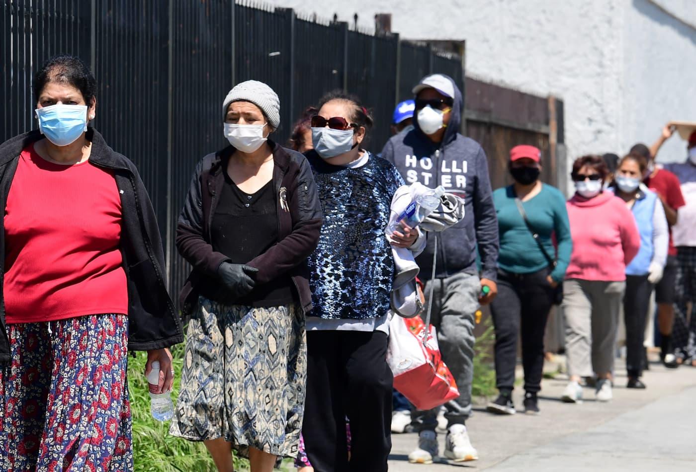 Trade tensions are a bigger risk to stocks than coronavirus, Invesco's Kristina Hooper warns