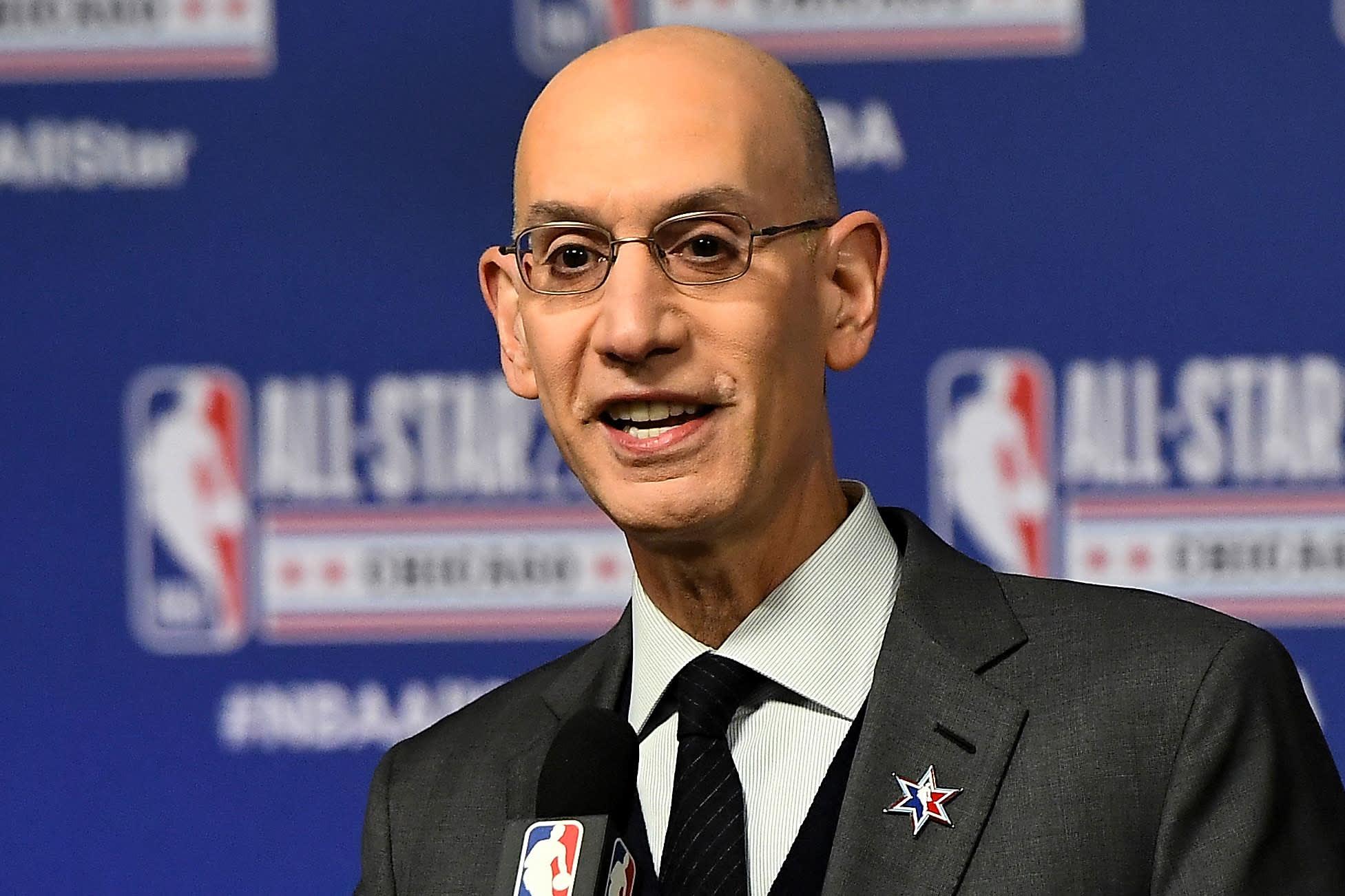 Coronavirus live updates: NBA reaches agreement on reducing player compensation, global deaths cross 150,000