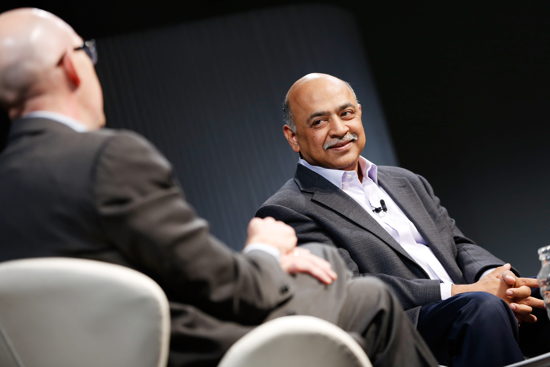 IBM reports third straight quarter of revenue declines – CNBC