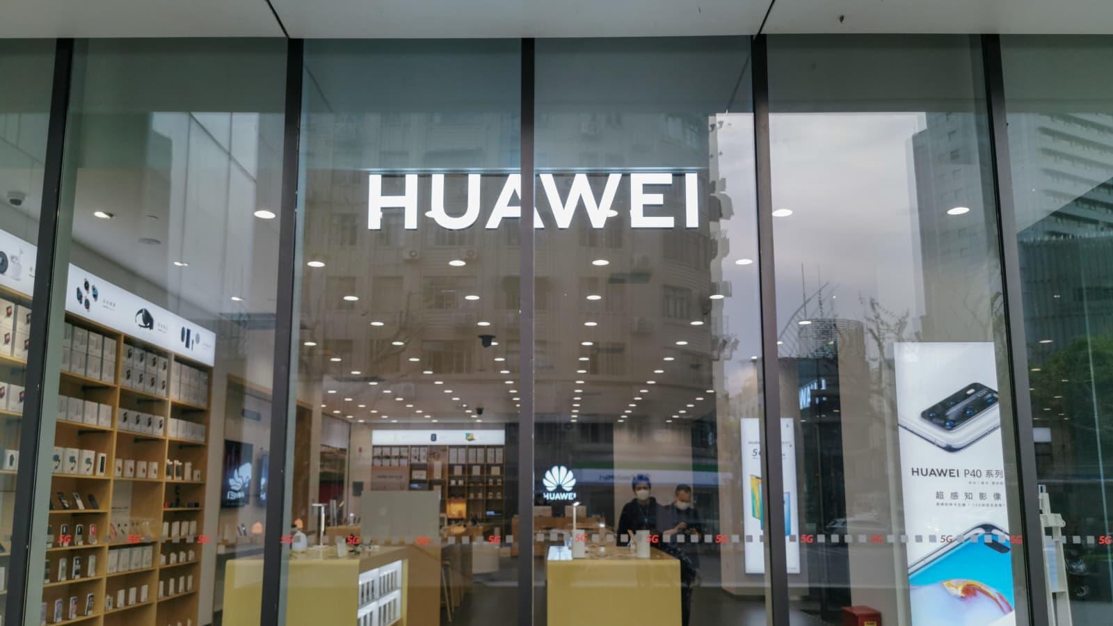Huawei Q1 results: Revenue growth slows amid US blacklist, coronavirus