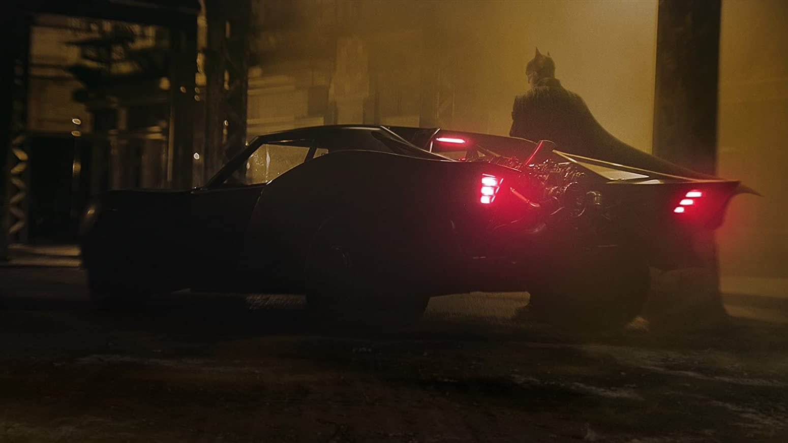 Warner Bros. changes release dates for 'The Batman,' 'Sopranos' prequel and more