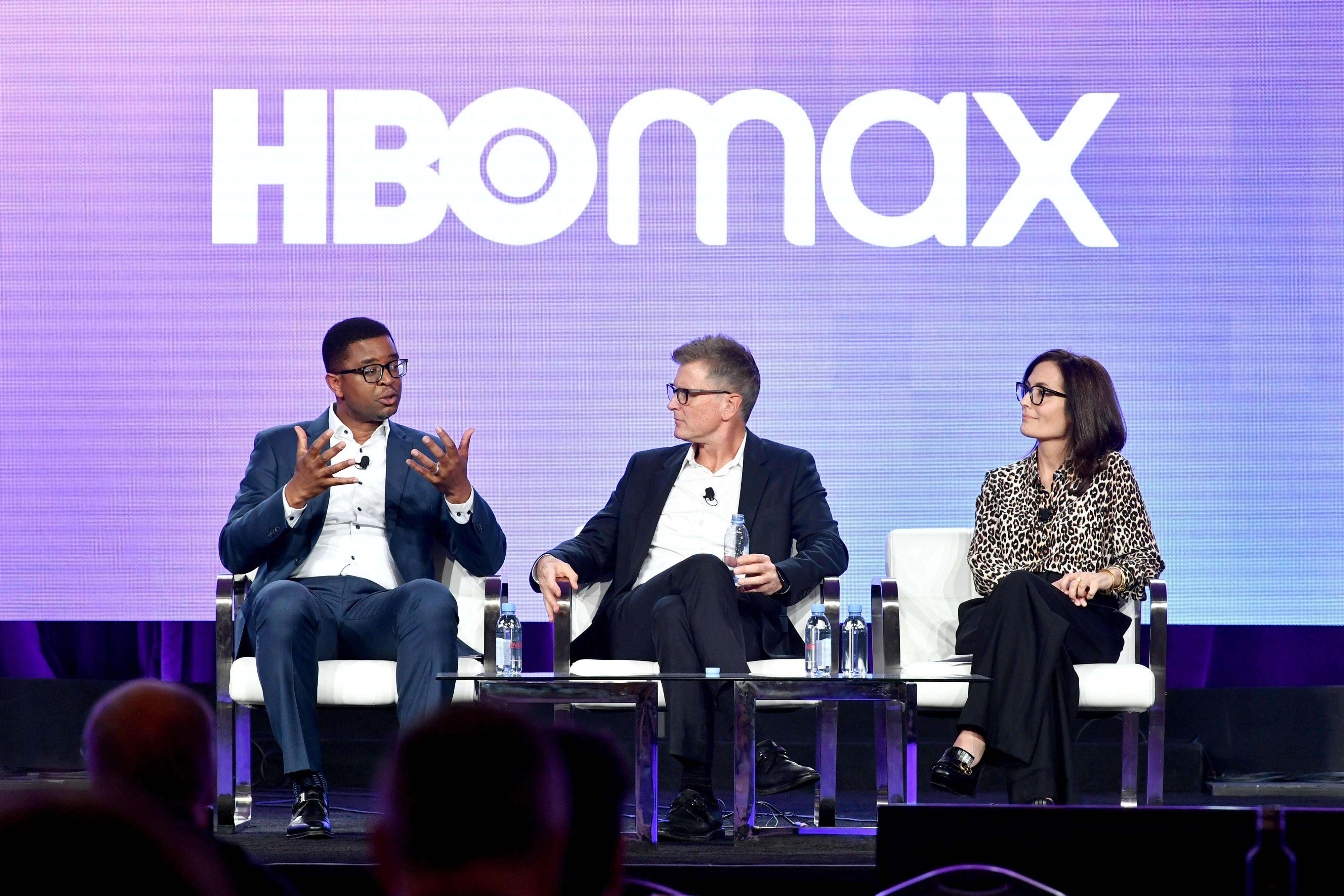HBO Max has bumpy start, 'isn't a game changer for AT&T,' analyst says