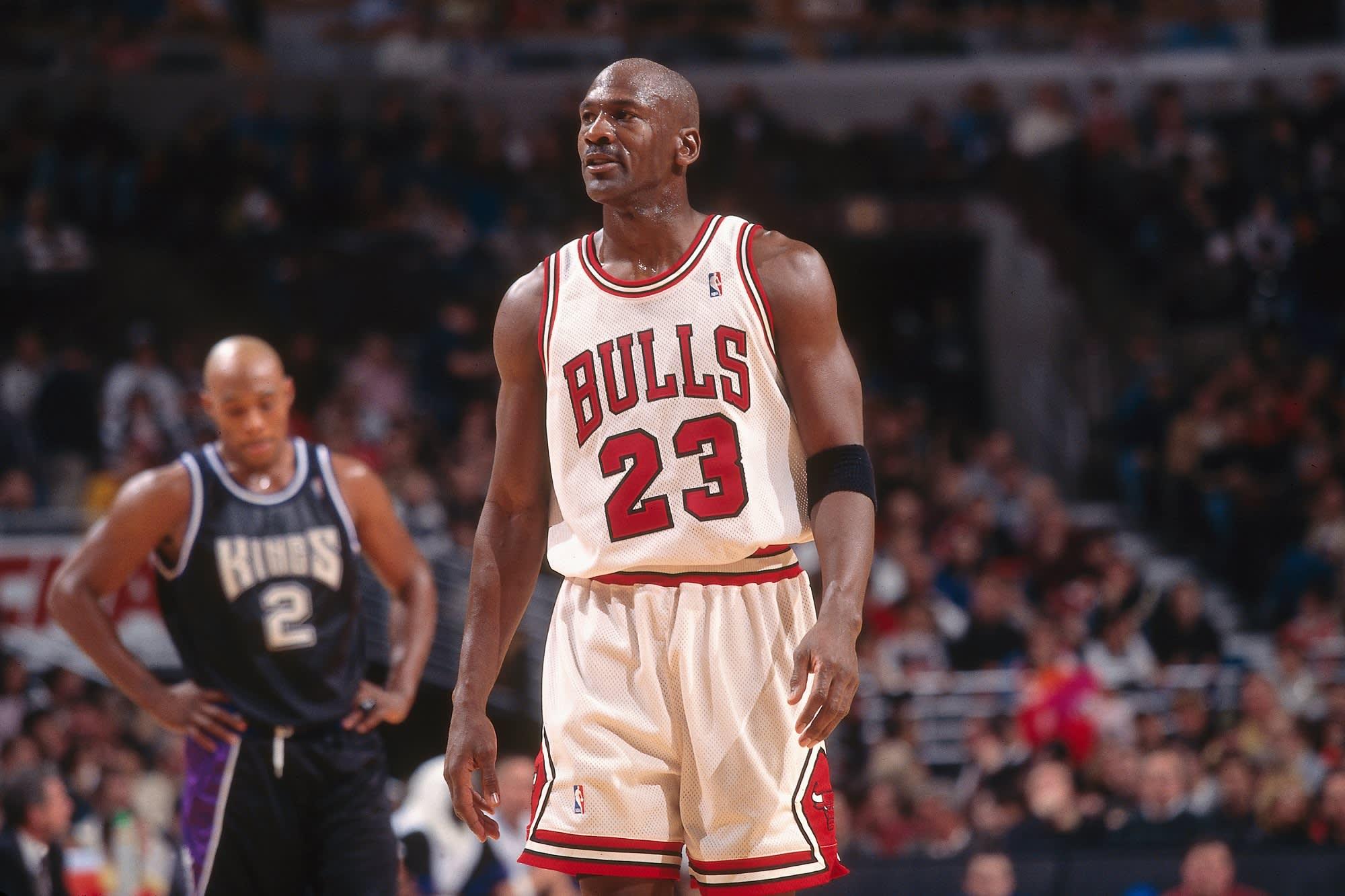How Michael Jordan became great