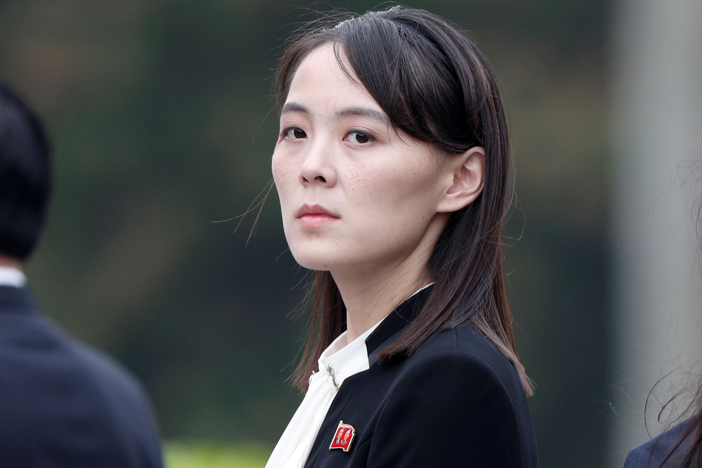 Kim Jong Un's powerful sister sends warning to Biden administration as Blinken Austin arrive in Asia – CNBC