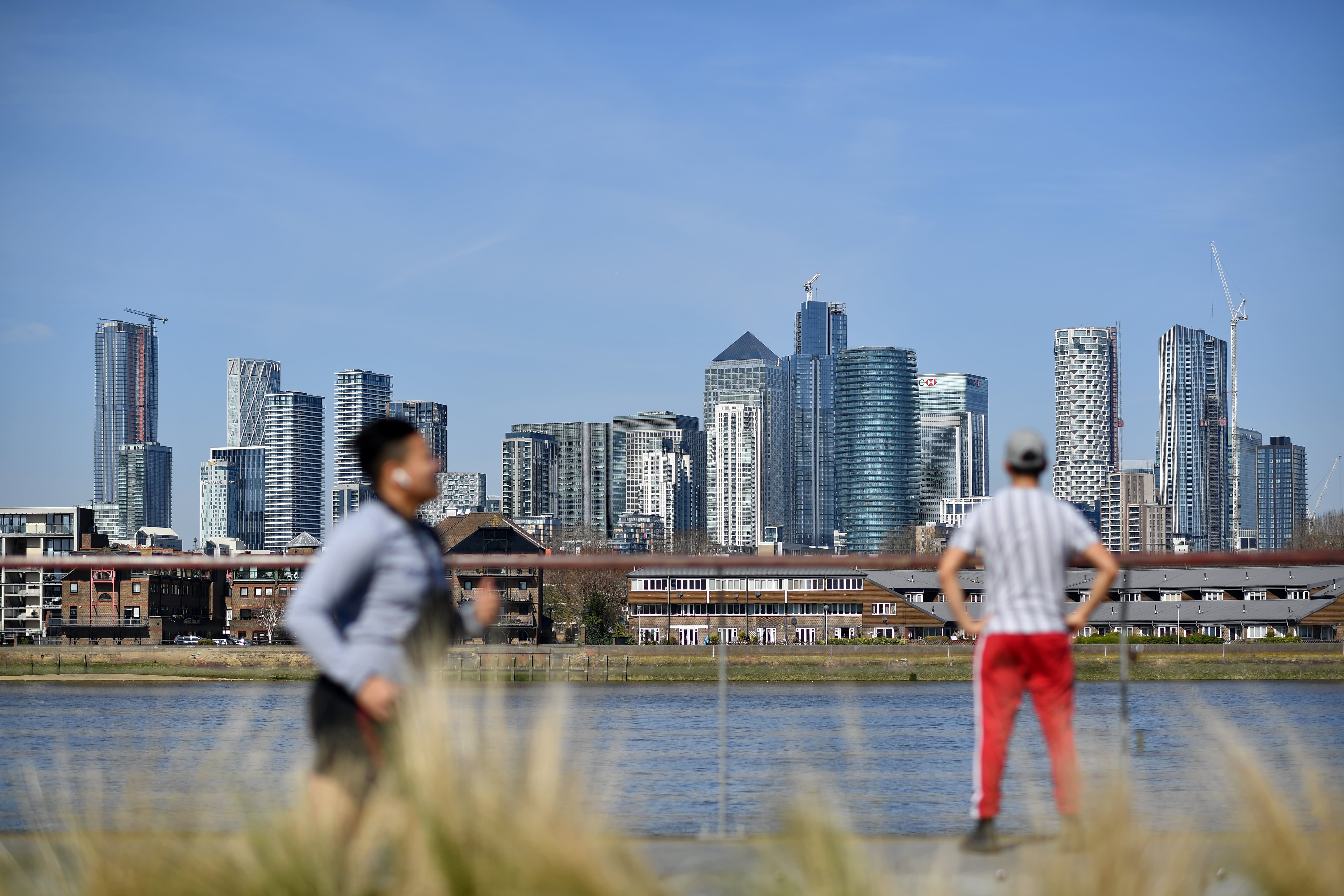 Fintech firms race to plug gaps in UK's coronavirus relief measures