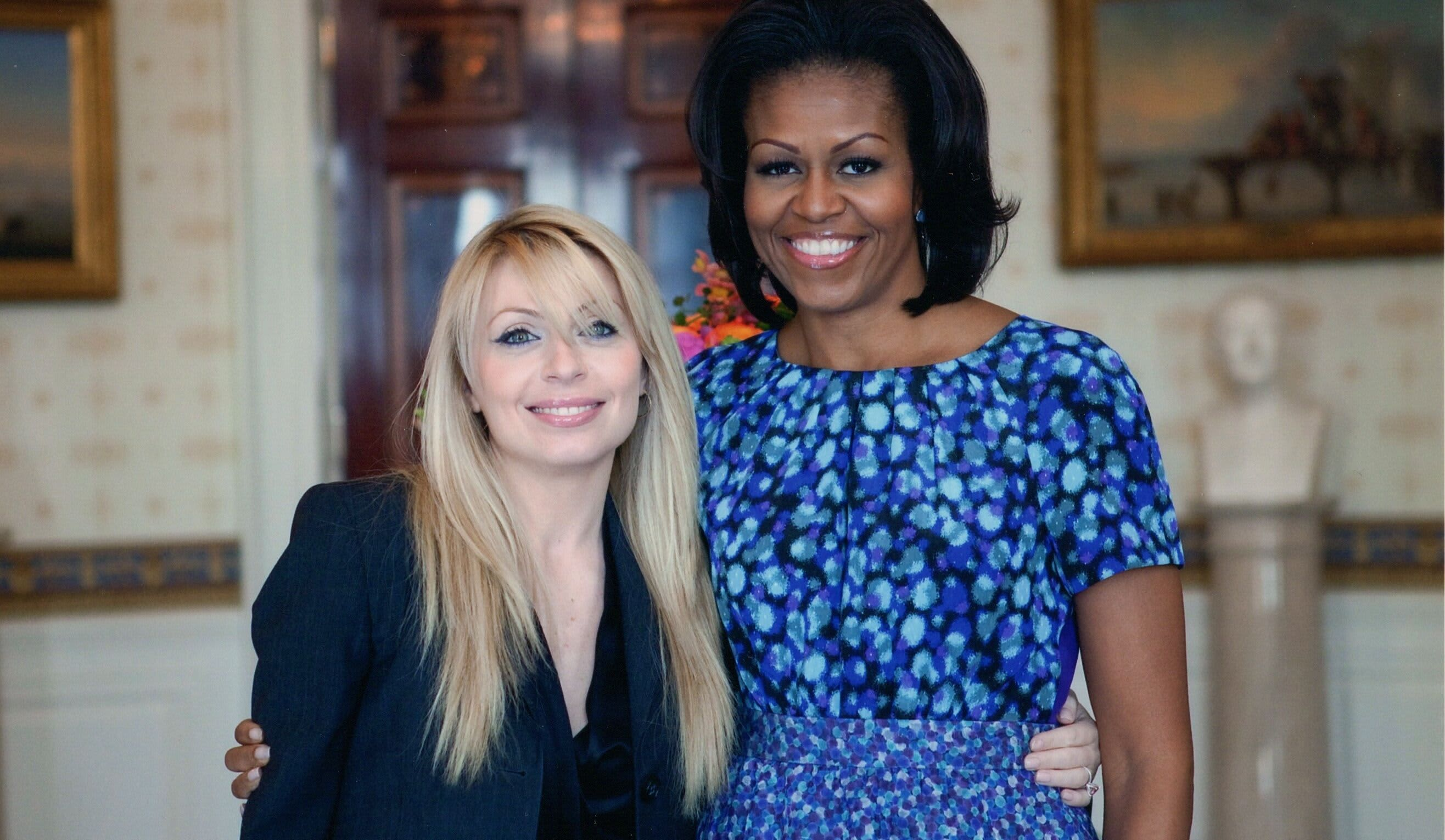 Former Secret Service Agent Recalls How She 'Could Do Nothing' to Protect Michelle Obama from 'Shockingly Racist' Abuse