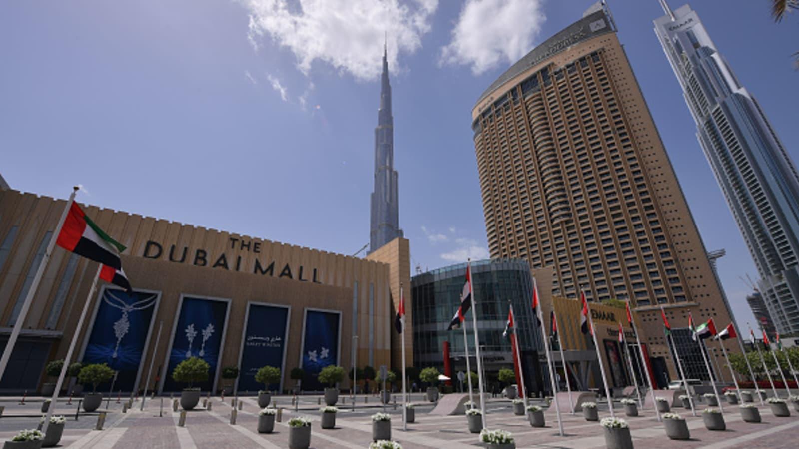 Coronavirus lockdown: Dubai, Abu Dhabi prepare to reopen malls ...