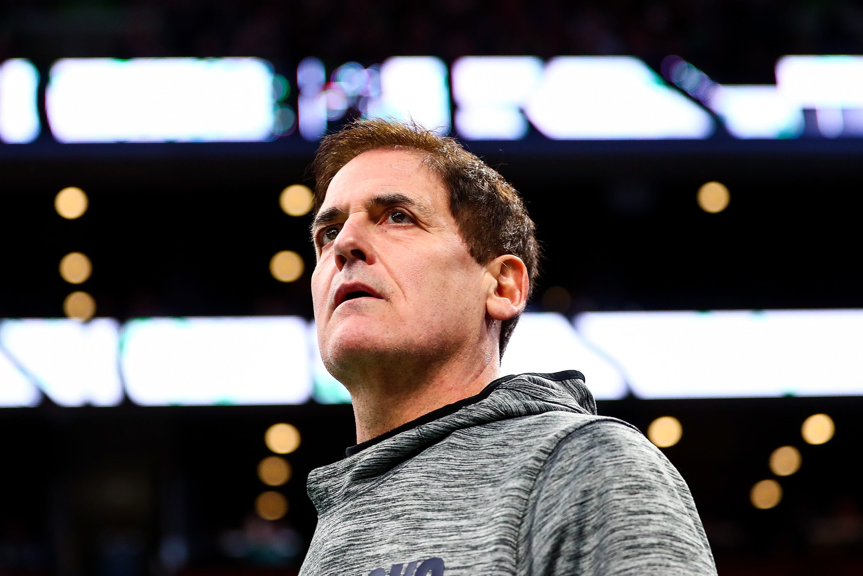 Mark Cuban has been at the forefront of the wave of interest in blockchain tech and NFTs, or non-fungible tokens, which he says is