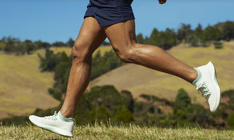Allbirds debuts its first running shoe