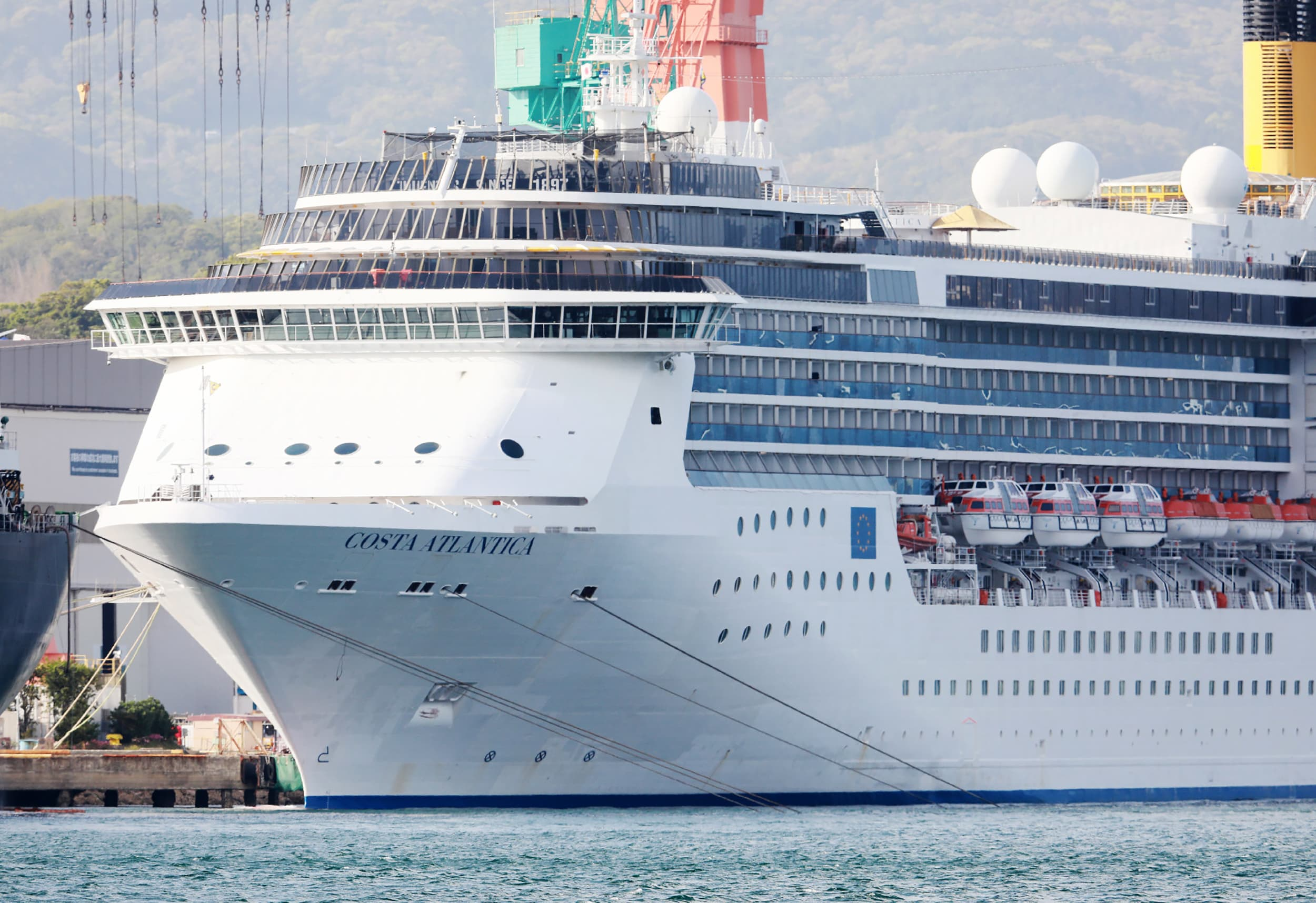 Coronavirus live updates: Japan discovers 60 more cases on Italian cruise ship - CNBC