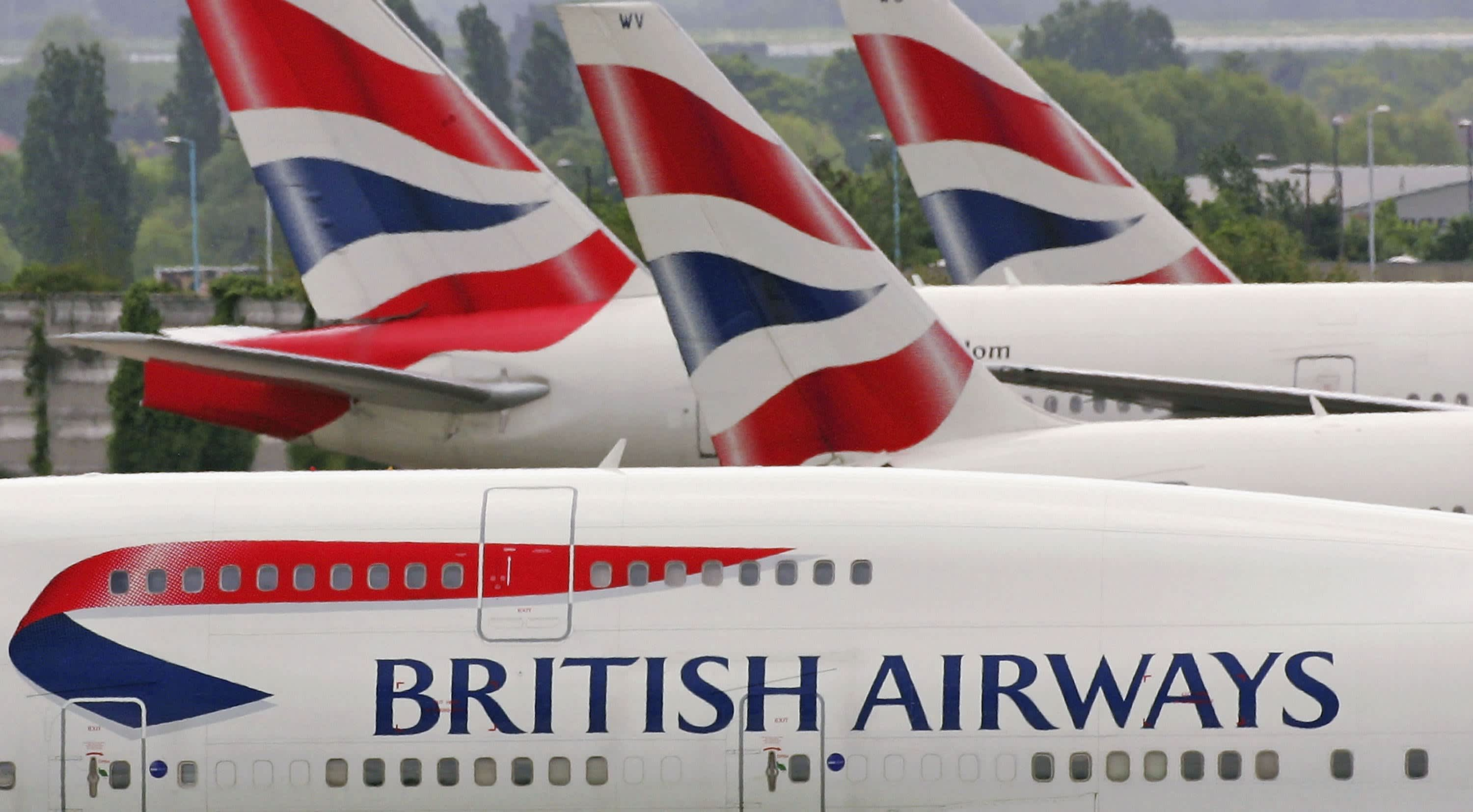 British Airways boss steps down as airline navigates 'worst crisis faced in our industry' – CNBC