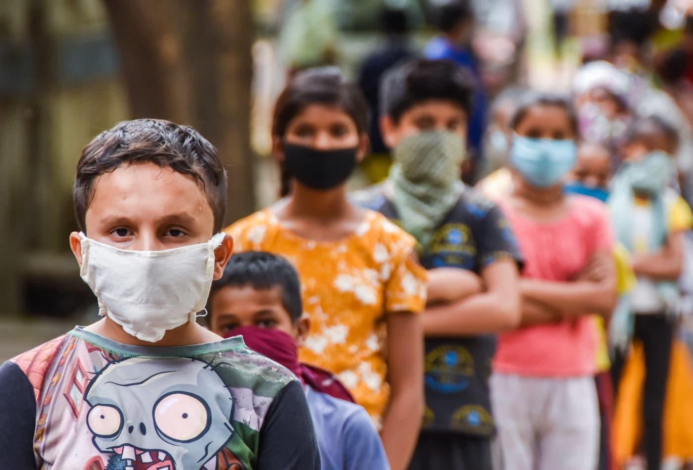 WHO raises alert on mysterious inflammatory disease in children that may be linked to coronavirus