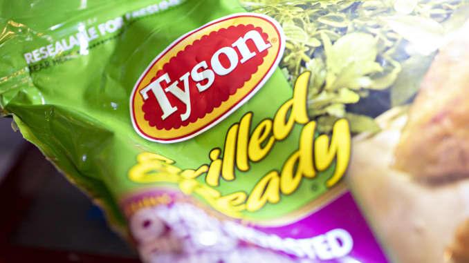GP: Tyson Foods 180806
