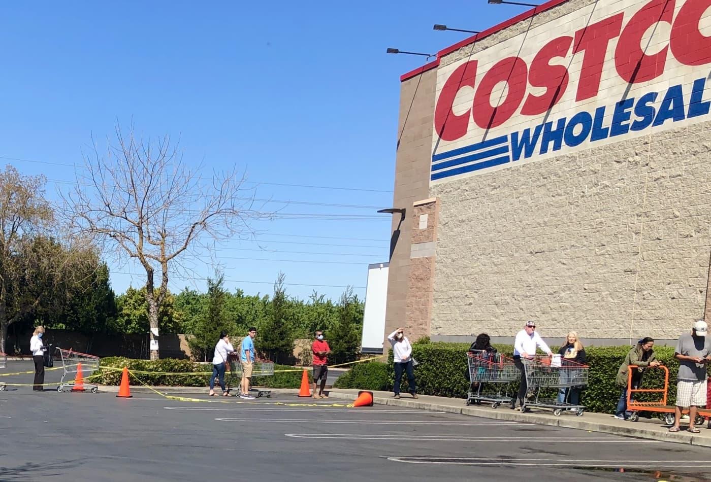 Is A Costco Membership Actually Worth It During Coronavirus
