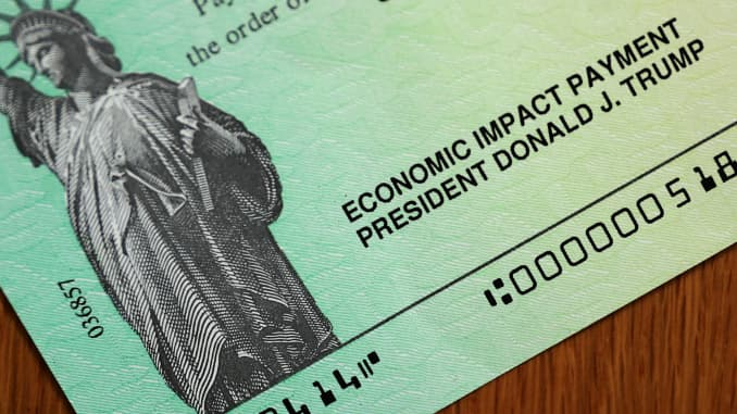 Will There Be A Second 1 200 Stimulus Check Here S What We Know