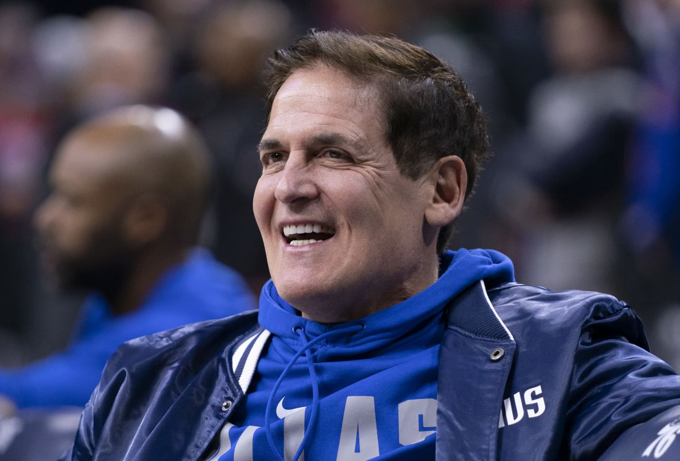 Mark Cuban on the 'best investment' he ever made: 'Most people don't put in the time' to do it