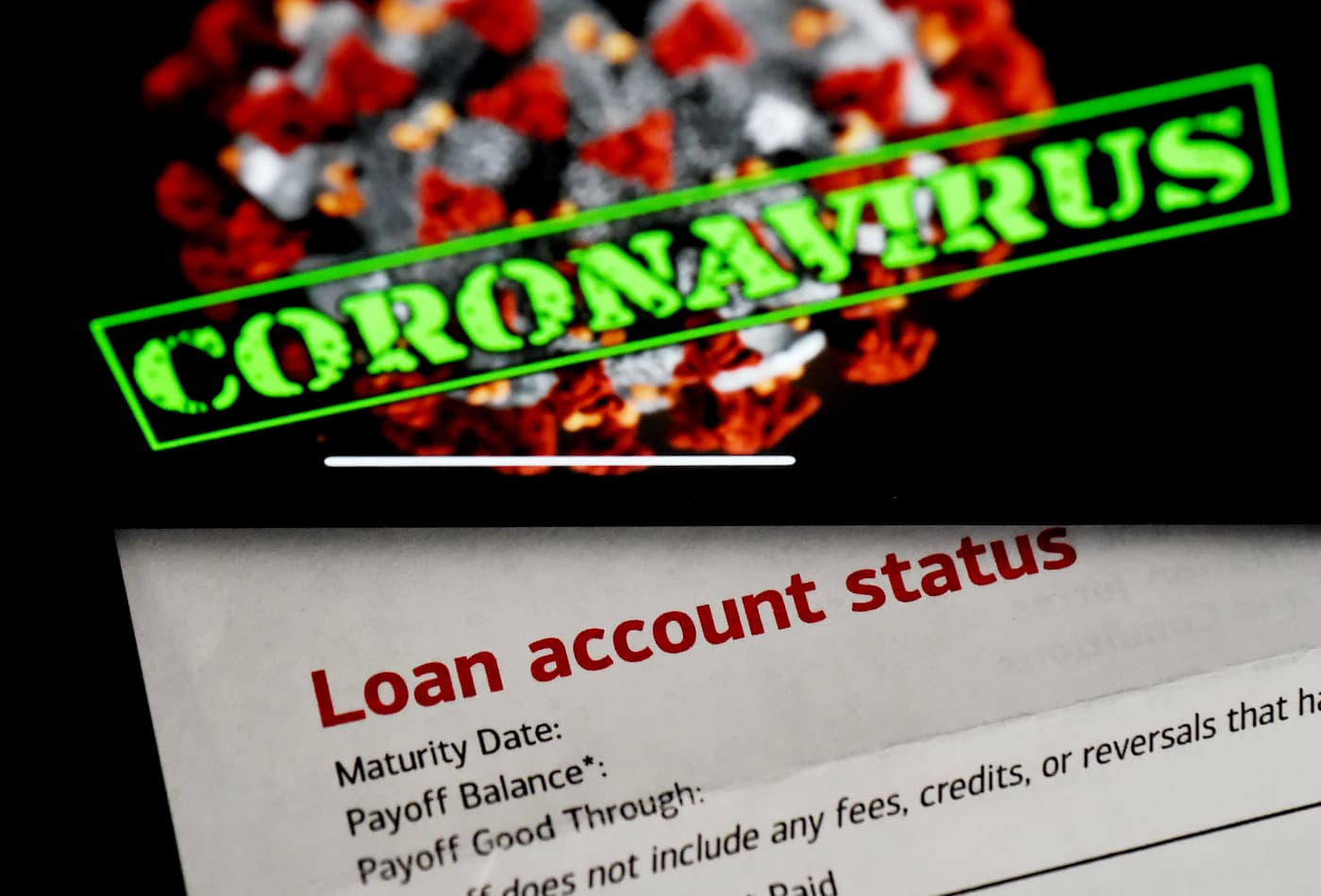 Struggling to pay your mortgage? Here's how to get help