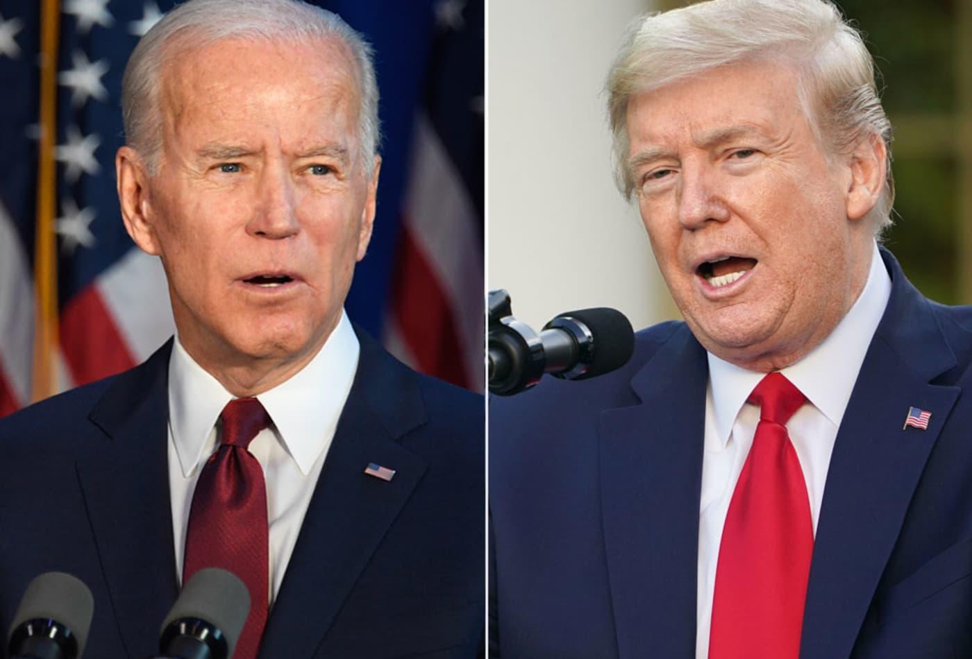 Wall Street is underpricing a Joe Biden presidential win, Wells Fargo's Chris Harvey warns