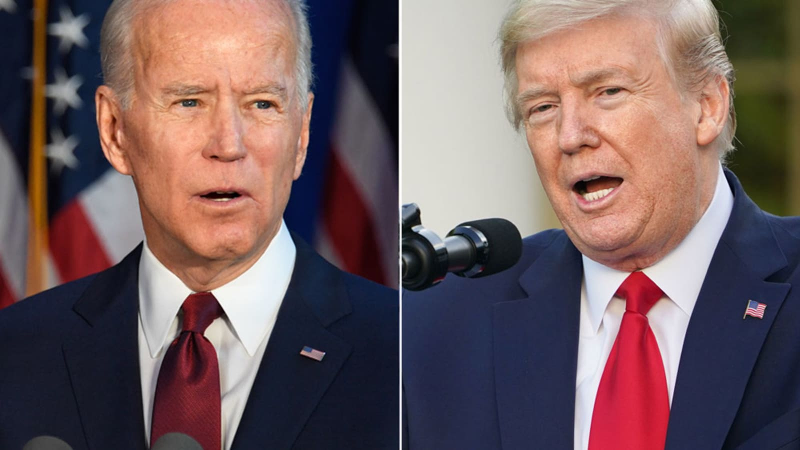 Op-ed: How to create an investment plan for a Trump or Biden ...