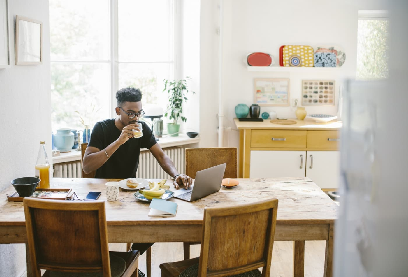 14 work-from-home jobs that pay up to six figures—and how to get them